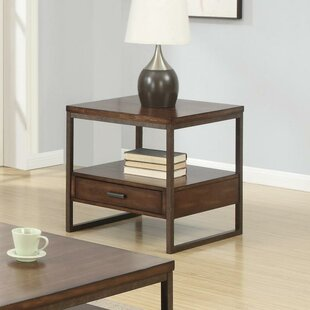 Foundry Select Laurel End Table