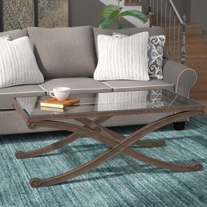 Baronne Coffee Table by Darby Home Co