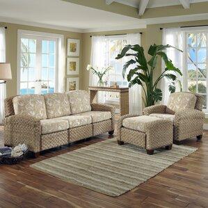 Home Styles Cabana Banana II Configurable Living Room Set