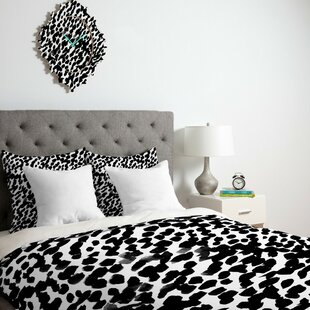 Latitude Run Currans Duvet Cover Set
