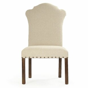 Dimitris Side Chair by Gracie Oaks