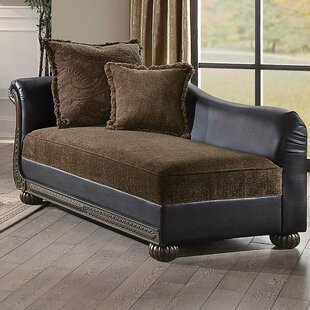 Giese Chaise Lounge by Astoria Grand