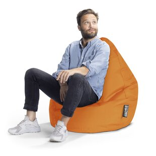 Bean Bag Chair by Ebern Designs