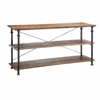 "Tannen 62"" Console Table by Foundry Select SKU:BB770640 Purchase"