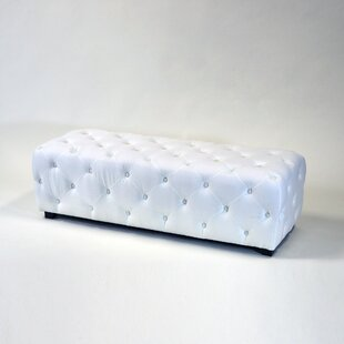 Chilton Upholstered Bench