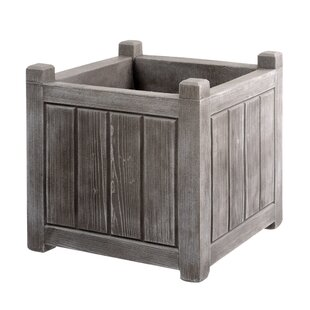 Colfontaine Plastic Planter Box By Symple Stuff