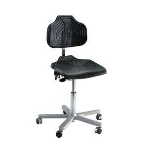 Brio 12 Series Task Chair by Milagon Best #1