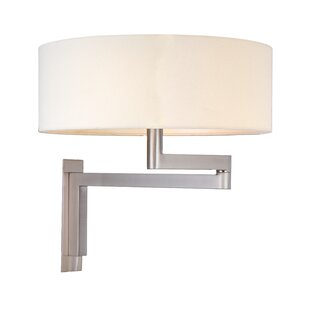 Find for Osso Swing Arm Lamp By Sonneman