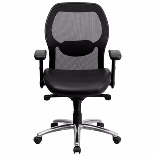 Mesh Task Chair by Offex #2