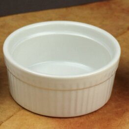 Culinary Proware Round Ramekin Bowl (Set of 6)