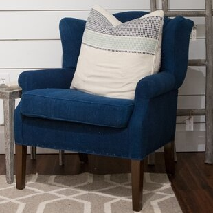 Woodruff Wingback Chair by Imagine Home