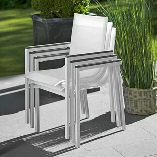 Stacking Armchair By Sol 72 Outdoor
