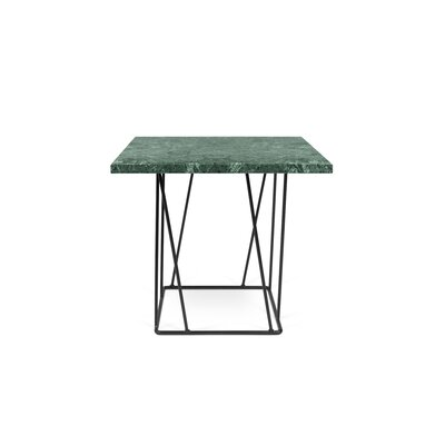 Peachy Sligh Coffee Table Brayden Studio Top Color Green Marble Evergreenethics Interior Chair Design Evergreenethicsorg