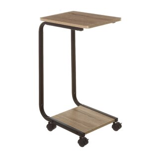 Saxby Serving Cart By 17 Stories