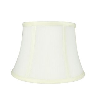 7 Silk Bell Lamp Shade