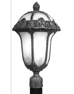 Special Lite Products Rose Garden 3-Light Lantern Head