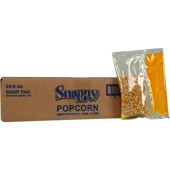 Victorio Poppy the Stirring Popper & Reviews   Wayfair