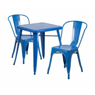 Offex 3 Piece Dining Set