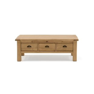 Posey Coffee Table By Gracie Oaks