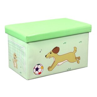 Sven Toy Box by Zoomie Kids