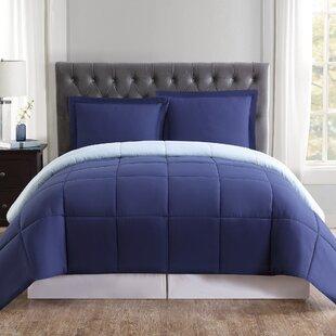 Carolina Reversible Comforter Set