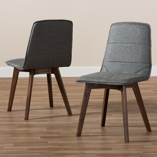 Centeno Upholstered Dining Chair (Set of 2)