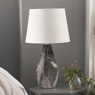 Best Deals Verna 25 Table Lamp By Brayden Studio