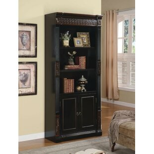 Richelle Standard Bookcase by Astoria Grand Cheap