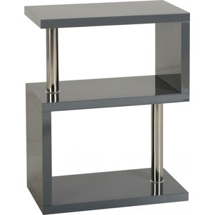 Review Charisma Bookcase