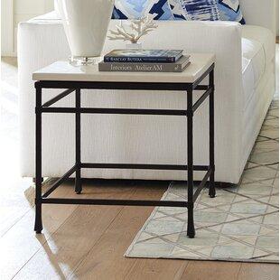 Best Choices Newport End Table By Barclay Butera