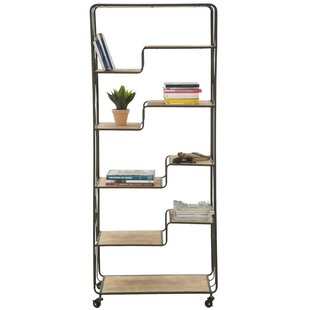 Mabel Bookcase By Williston Forge