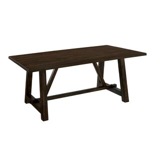 Raynor Dining Table by Gracie Oaks New Design