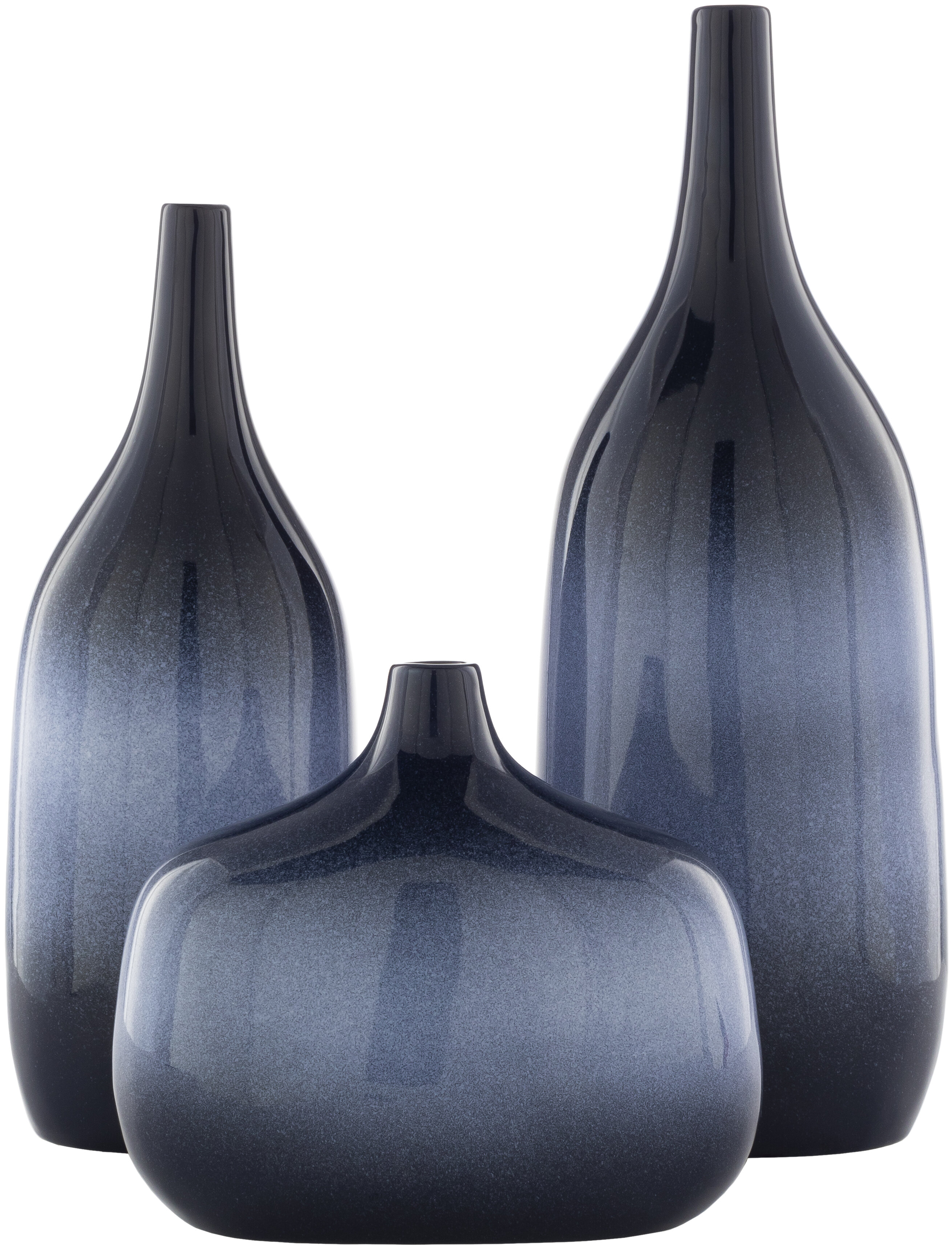 Luxury Black Vases Perigold