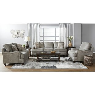 Junie Living Room Set by Canora Grey