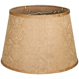 18 Shantung Empire Lamp Shade