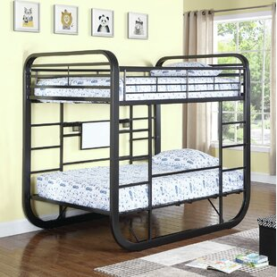 Read Reviews Balen Workstation Bunk Bed By Harriet Bee