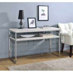 Orren Ellis Wilclay Console Table
