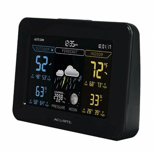 Weather Station By AcuRite