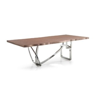 Destrey Dining Table by Orren Ellis