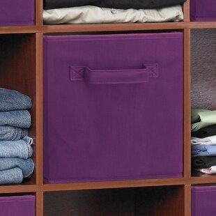 Purple Storage Boxes, Bins, Baskets U0026 Buckets