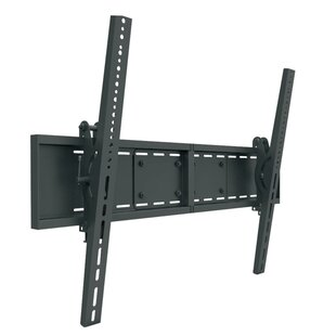TygerClaw Tilt Universal Wall Mount for 46 inch -110 inch  Flat Panel Screens