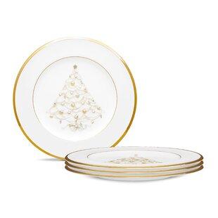 Christmas and Holiday Plates You\'ll Love | Wayfair
