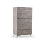 Froehlich Italian 5 Drawer Chest by Corrigan Studio®