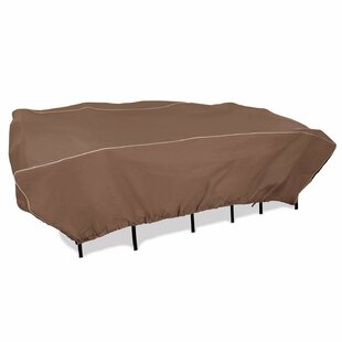 Mr. Bar-B-Q Armor Rectangular Table Cover