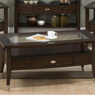 Purchase Berwick Coffee Table ByRed Barrel Studio