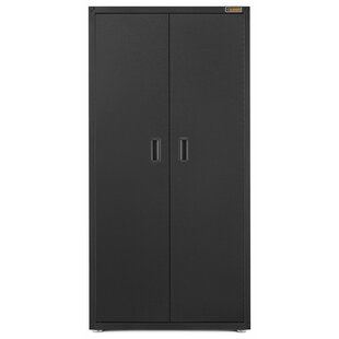 Ready To Emble 72 H X 36 W 24 D Extra Large Storage Cabinet