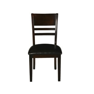 Dacosta Solid Wood Dining Chair (Set Of 2) by Winston Porter #1t