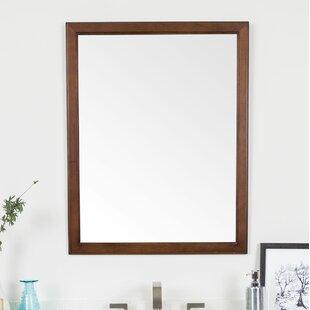 Reviews Chloe Wall Mirror By Maykke
