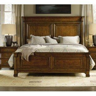 McNeil Standard Bed