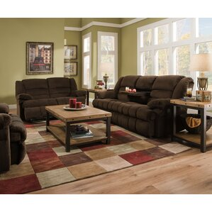 Mendes Configurable Living Room Set by Darby Home Co